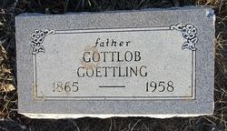 Gottlob Goettling