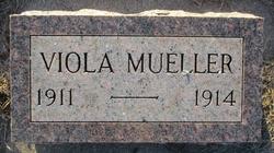 Viola Mueller