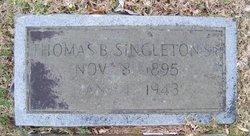Thomas Byron Singleton