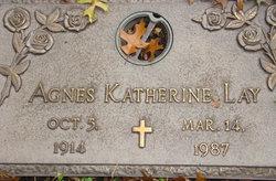 Agnes Katherine Lay
