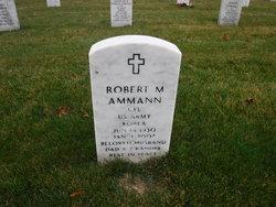 Robert M. Ammann
