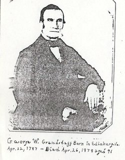 George Grandstaff