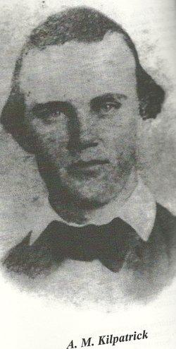 Andrew Milton Kilpatrick