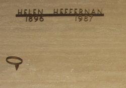 Helen Heffernan