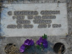 Constance Leonard Gipson