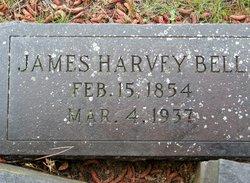 James Harvey Bell