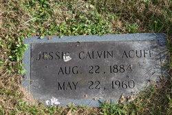 Jessie Calvin Acuff