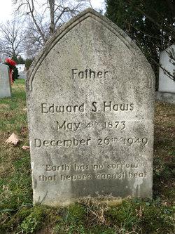 Edward S Haws