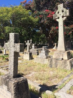 St. Saviour's Anglican Church Cemetery