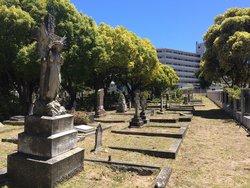 Church Street Methodist Church Cemetery