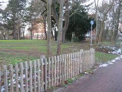 Laatzen Grasdorf Park