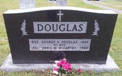 "George Aitchison ""Geordie"" Douglas"
