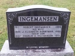 Charlie A. Ingemansen