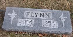 James M. Flynn