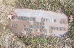 Clarence McKinley Little, Jr