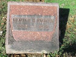 George H Robien