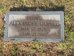 Alexander Dupree