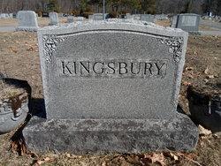 SSGT Daniel O Kingsbury