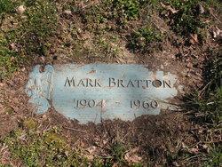 Mark Harry Bratton, I