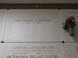 Pearl S. Brooks
