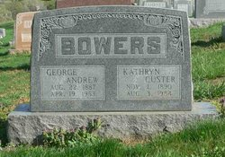 George Andrew Bowers