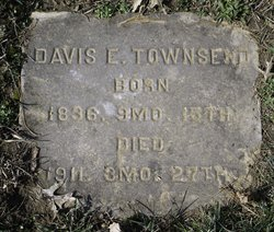 Davis E. Townsend