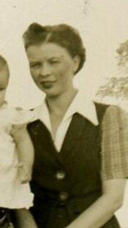 Irma Lee <I>Stringer</I> Edmonson