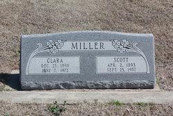 Charley Scott Miller