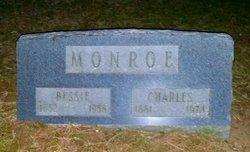 Bessie Fern <I>Blackall</I> Monroe