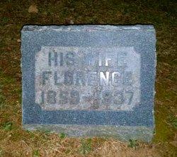 Florence E. or R. <I>Yerks</I> Monroe