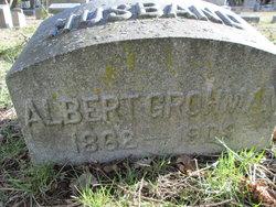 Albert Anton Grohman