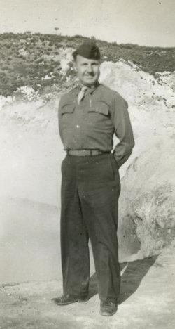 CWO William G Betts