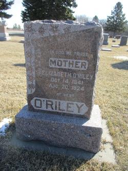 Elizabeth O'Riley