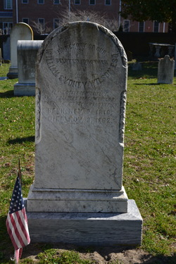 William Sydney Wilson