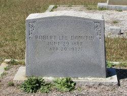 Robert Lee Dowtin