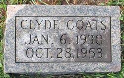 Clyde <I>Woodard</I> Coats