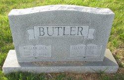 William Jack Butler