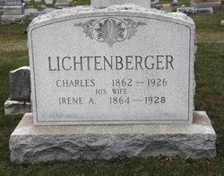 Charles Lichtenberger