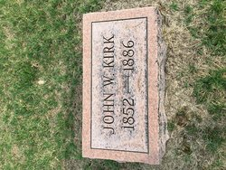 John Wilson Kirk