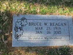Bruce Walter Reagan