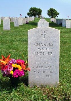 Charles Wade Bichner