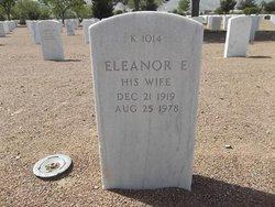 Eleanor Elizabeth <I>Stover</I> Felix