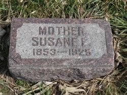 Susane E. <I>Hughes</I> Jenkins