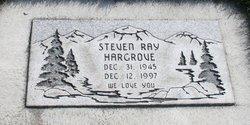 Steven Ray Hargrove