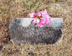 John Thomas Bagwell