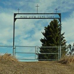Mine View Cemetery