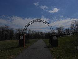 Saint Andrew United Methodist Cemetery