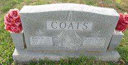 John H Coats, Sr
