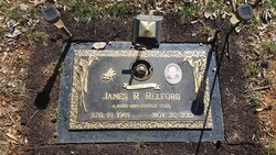 James Ray Relford