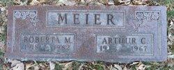Roberta Fern <I>Moyer</I> Meier
